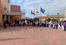 Los Montesinos Gender Violence in Spain