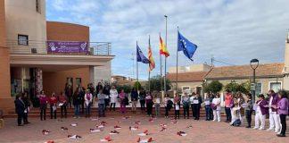 Los Montesinos Gender Violence in Spain