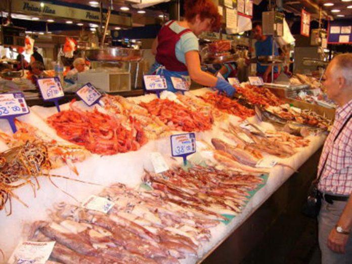 MERCURY RISE ALARM IN CERTAIN FISH