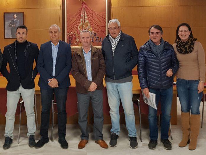 FAOC Neighbourhood Association meets with Orihuela Councillors