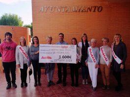 Suzi4fitz performances net a thousand euros for underprivileged