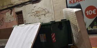 Fines of 300€-3,000€ sanctioned for illegal dumping. Imposed?