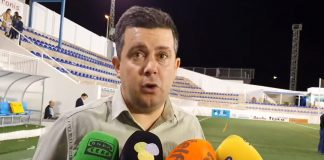 Orihuela CF in crisis following departure of manager and Technical Director