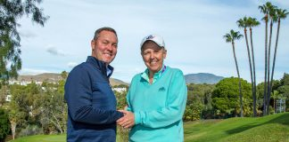 The LPGA and LET share a common vision to strengthen the presence of women's golf in Europe