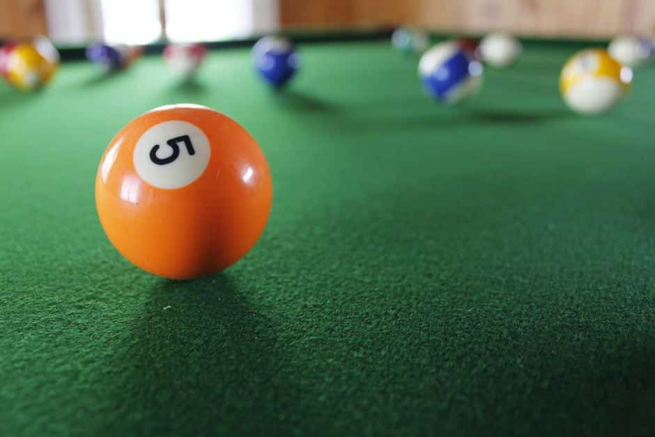 Montesinos summer Mini-Pool League underway