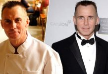 Gary Rhodes death due to subdural hematoma