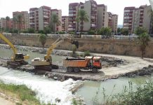 Dredging of Guardamar Port will take three months