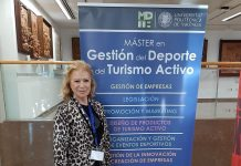 Rosa Menor, Parliamentary Group Citizens Deputy for Alicante.