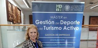 Rosa Menor, Parliamentary Group Citizens Deputy for Alicante.