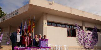 San Fulgencio's 'Purple Monday'