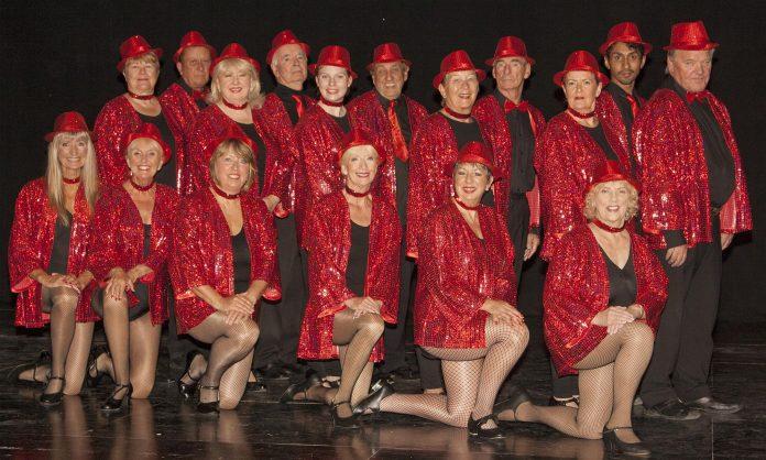 STUDIO32 Musical Theatre group