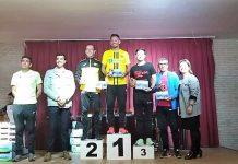 "Mojácar holds successsful VIII Half Marathonand 7km ""Ciudad de Mojácar race"