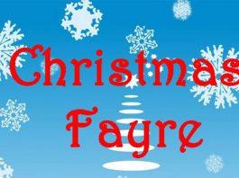 Marina Bar Christmas Fayre