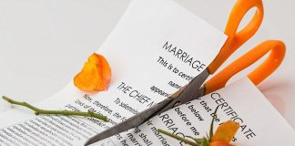 Things Everyone Should Know About A Divorce