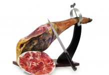 China lift ham import ban after years of lobbying by Spain's Agriculture, Fisheries and Food Ministry.