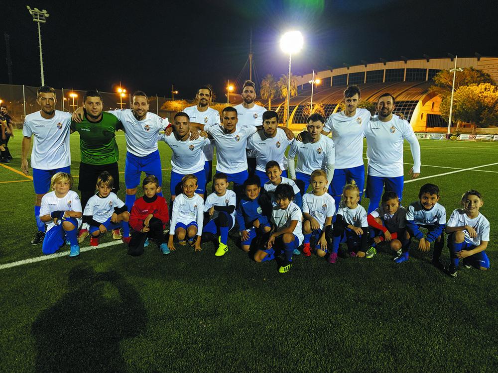 Torrevieja CF