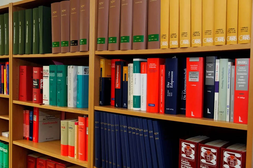 Basic Fundamentals of Law Firms and their Function