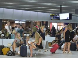Flights between Murcia and Barcelona will start early next year
