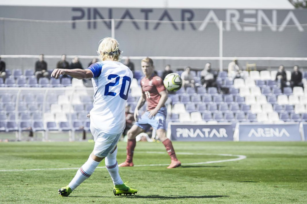 Over a hundred teams confirmed for Pinatar Arena