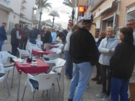 Busy week for Torrevieja U3A