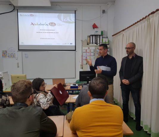 Mojácar hosts 'Revenue Management' Tourism workshop