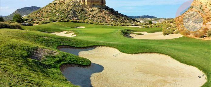 Marabu Golf Society at El Valle on 28th November 2019.