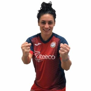 San Javier, Spain international Marta returns to Cagliari