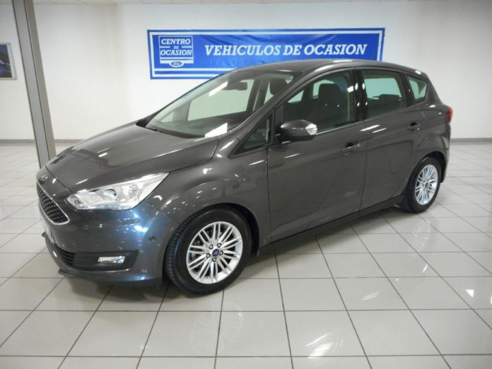 Car for sale: Ford CMax Diesel 2017 (000001)