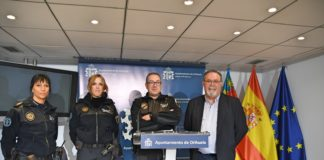 School Absenteeism Unit justified in Orihuela
