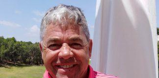 Las Ramblas Golf SocietyResults for w/c 25.11.19