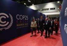 Pedro Sánchez encourages more ambitious commitment against climate emergency