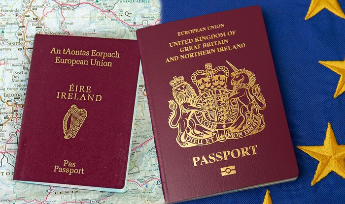 900,000 Irish passports issued in 2019 as UK gets ready to leave EU