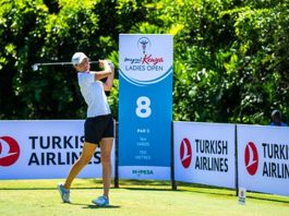 Esther Henseleit needs a victory in the Magical Kenya Ladies Open