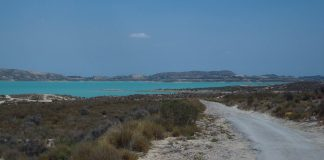 Lake Pedrera closed to fishing