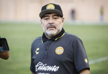 Maradona linked to Elche!