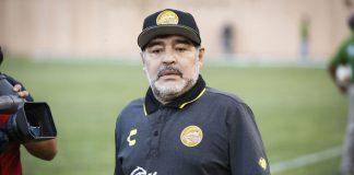 Maradona linked to Elche!