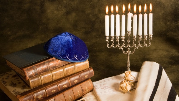 This year there is to be a public lighting of a Menorah at Playa Flamenca.