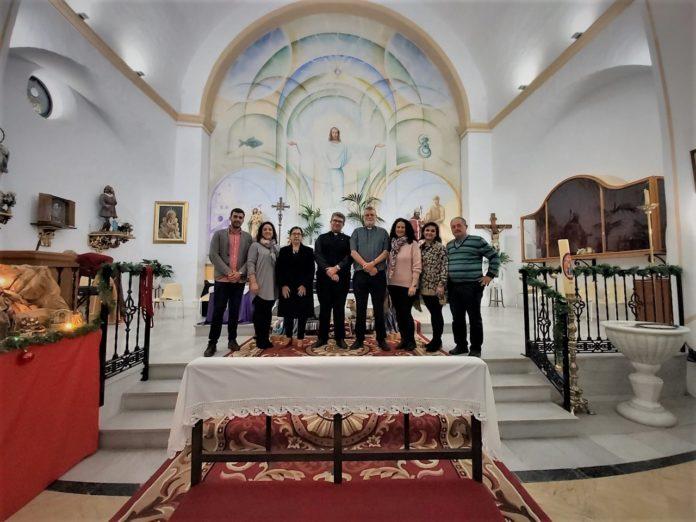 Mojácar's Christmas Festival of the Nine Lessons