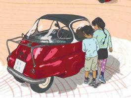 Choosing the right car