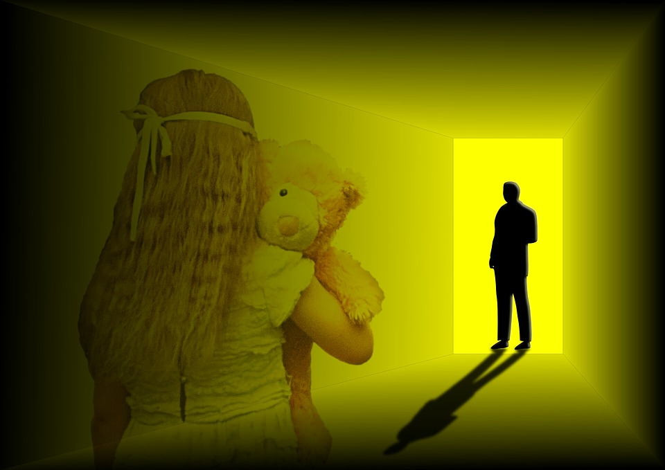 How to Handle a Child Sexual Abuse?