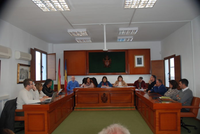 Mojácar to improve energy efficiency of town lighting