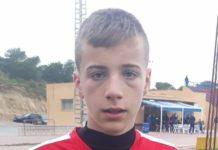 Angel call-up for Valencia representative team