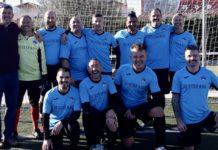 Orihuela Costa Veteranos win again