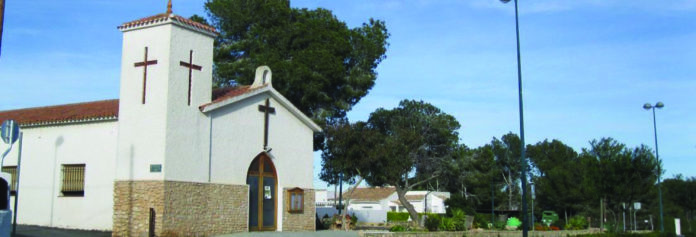 Campoverde is one of the four churches that are affected