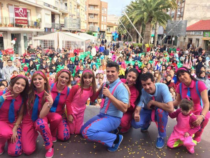 Popular Children's Concert 'CantaMúsicos' comes to the Boulevard
