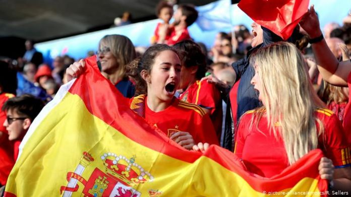 Spanish Football Dominates the Decade
