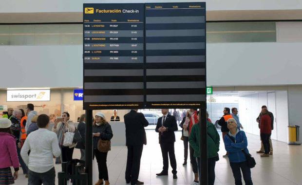 Corvera-Airport