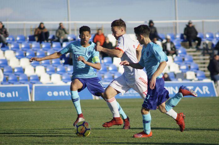 Pinatar Arena to host the U15 International Tournament