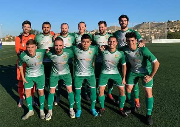 CD Benijofar visit Montesinos at the weekend in a top of the table clash.