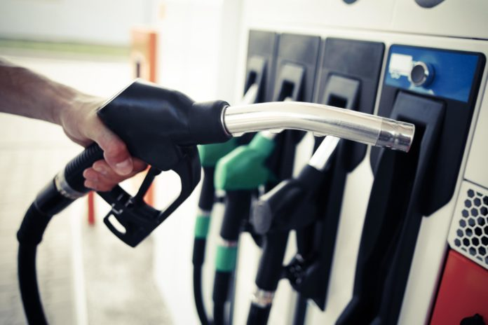 Fuel prices start the year on a high due to Middle East tension